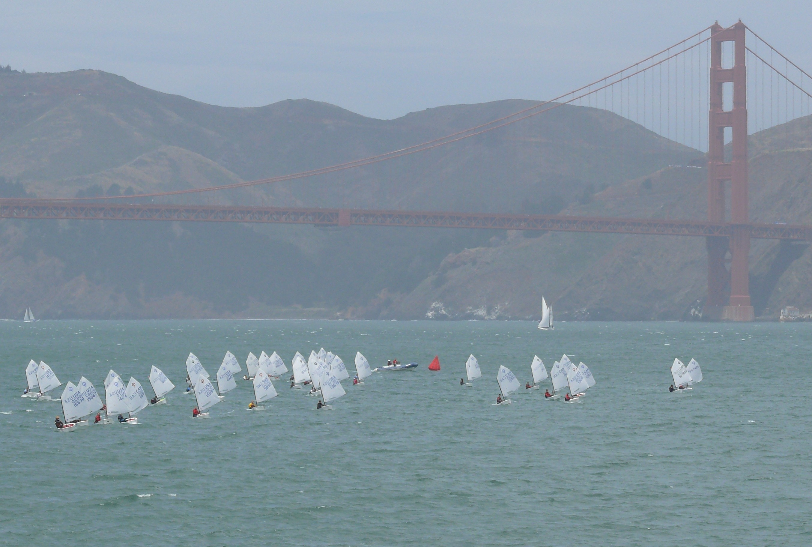Optis GG Bridge