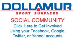 Dollamur Sport Surfaces