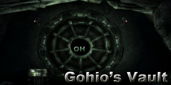 GOhios Vault- A Collection of Ohios History