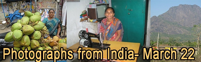 Pictures from India