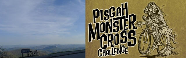 Pisgah Monster Cross Challenge