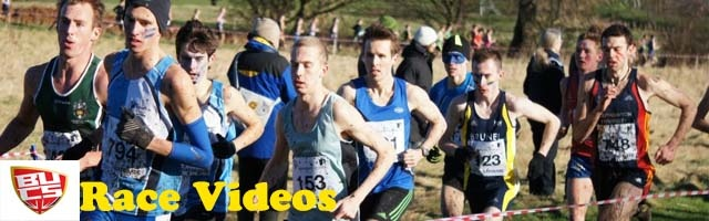 2014 British Universities and Colleges Cross Country Champs