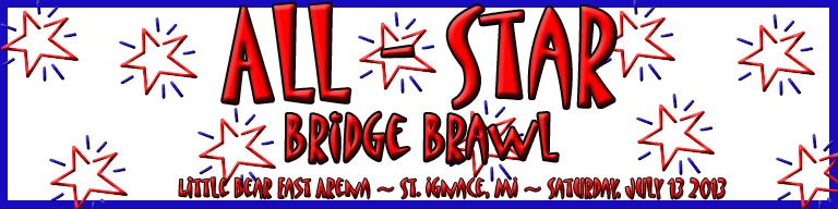 All Star Bridge Brawl