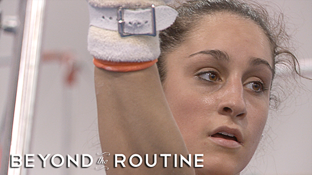 Catch Up on Ep. 1: Wieber&#039;s Untold Olympic Story