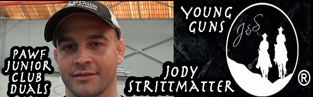 Jody Strittmatter - Young Guns and their performance