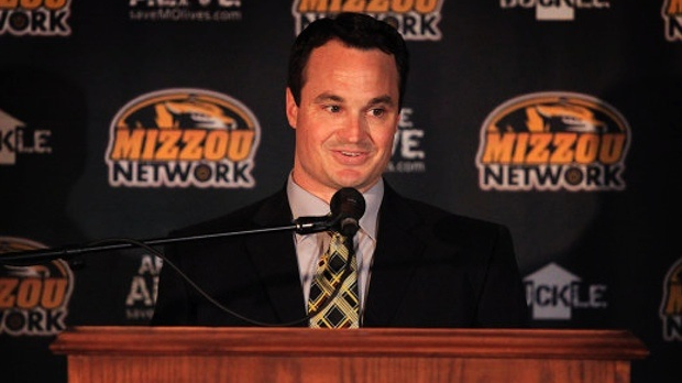 Missouri Welcomes Head Coach Shannon Welker 