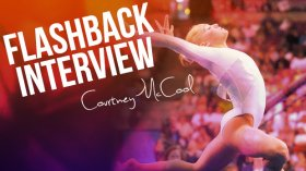 FlashBack: Courtney McCool &quot;Moments of Pure Joy&quot;