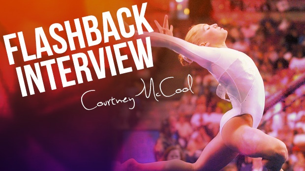 "FlashBack: Courtney McCool ""Moments of Pure Joy"""