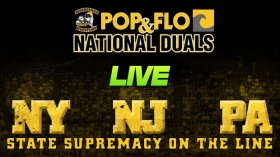 Pop and Flo All Star Dual LIVE Now!