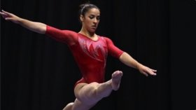 Raisman Fourth Again