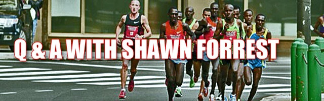 Q & A with Shawn Forrest: Moscow bound