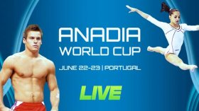 Watch the Anadia World Cup!