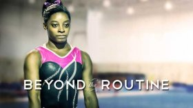 Watch Trailer for Simone Biles BTR!