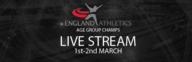 EA Age Group Champs Live Stream