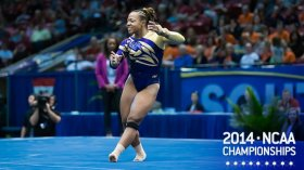 Preview: NCAA Floor Finals