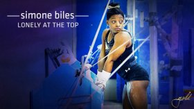 Simone Biles: Lonely at the Top </br>The Trailer