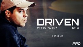 DRIVEN: Mark Perry <br />Episode Two Trailer