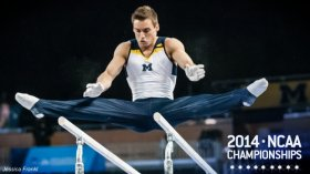 Photo Spotlight: Men's NCAA's