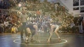 TBT: David Taylor Bumps Up For #1 Collin Palmer