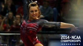 Lovely Leos of NCAA's Part 1