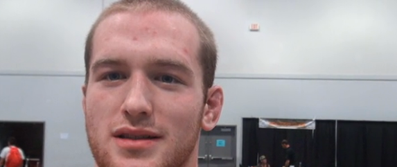 Kyle Snyder Wants To Wrestle Jden Cox