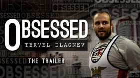 Obsessed: Tervel - Series Trailer