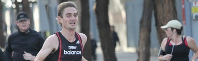 Commonwealth games: Aussie marathoners are set