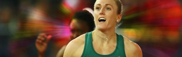 Three Gold medals for Australia in Glasgow