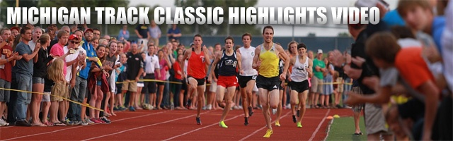 Michigan Track Classic