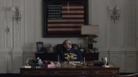 New Foxcatcher Trailer Is Out!
