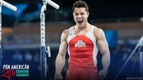 Melton Leads USA to Gold