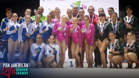 USA Two for Two in Team Gold