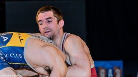 Brent Metcalf - What I Want