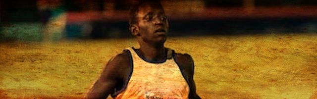 Peter Bol RT Journal: In My Spikes