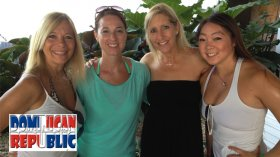 All Star Coaches Blog:  Kathryn, Anna, Deanna & Nanci