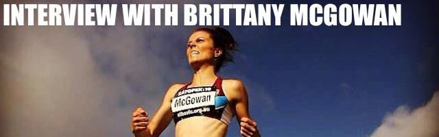 Interview with Brittany McGowan: A freakishly cool year