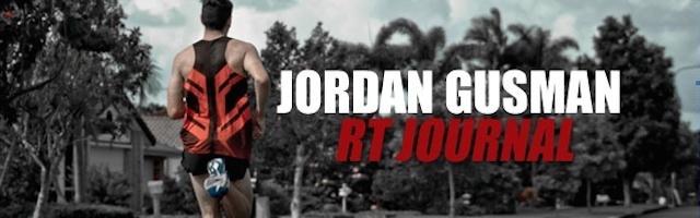 RT Journal by Jordan Gusman: Break on through