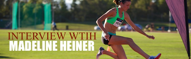 RT Interview with Madeline Heiner: 2015 Thus Far