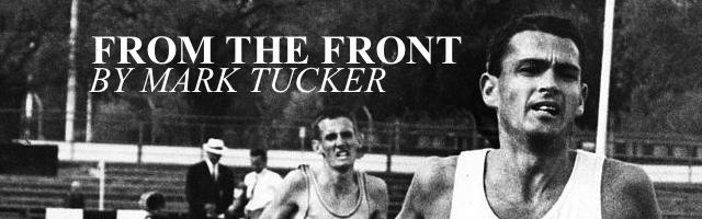 Tuckers Weekly Workout: From the Front