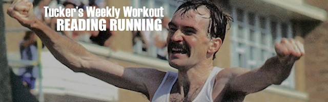 Tuckers Weekly Workout: Reading Running from Australia